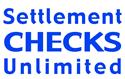 Settlement Checks Unlimited Logo